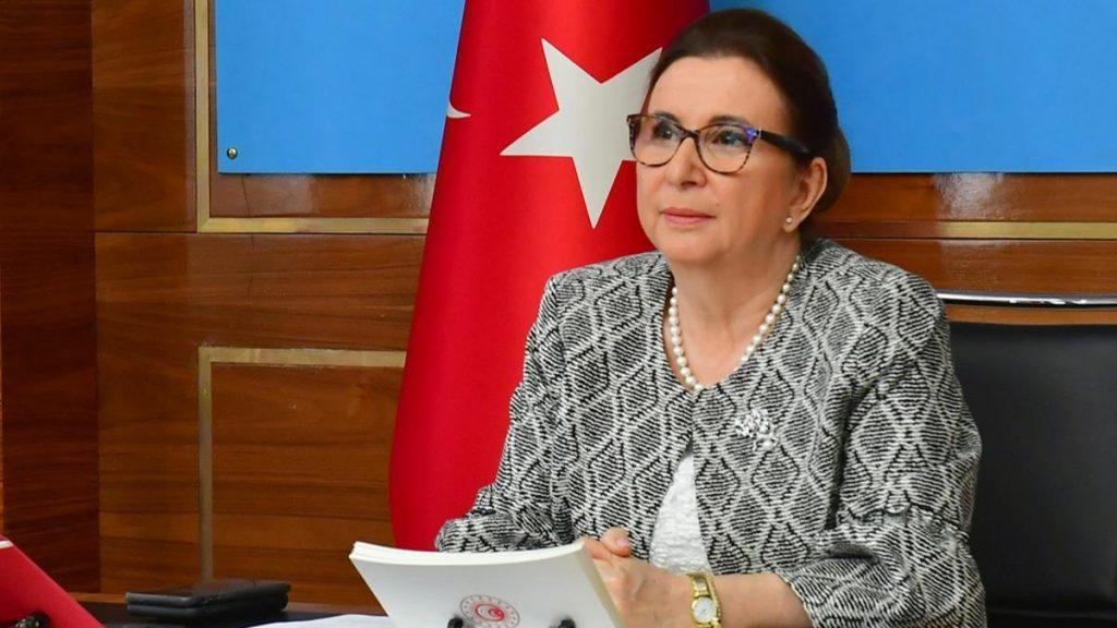 Bakan Pekcan: Eximbank, 31 milyon dolarlık iki rotatif bazlı kredi anlaşması imzaladı