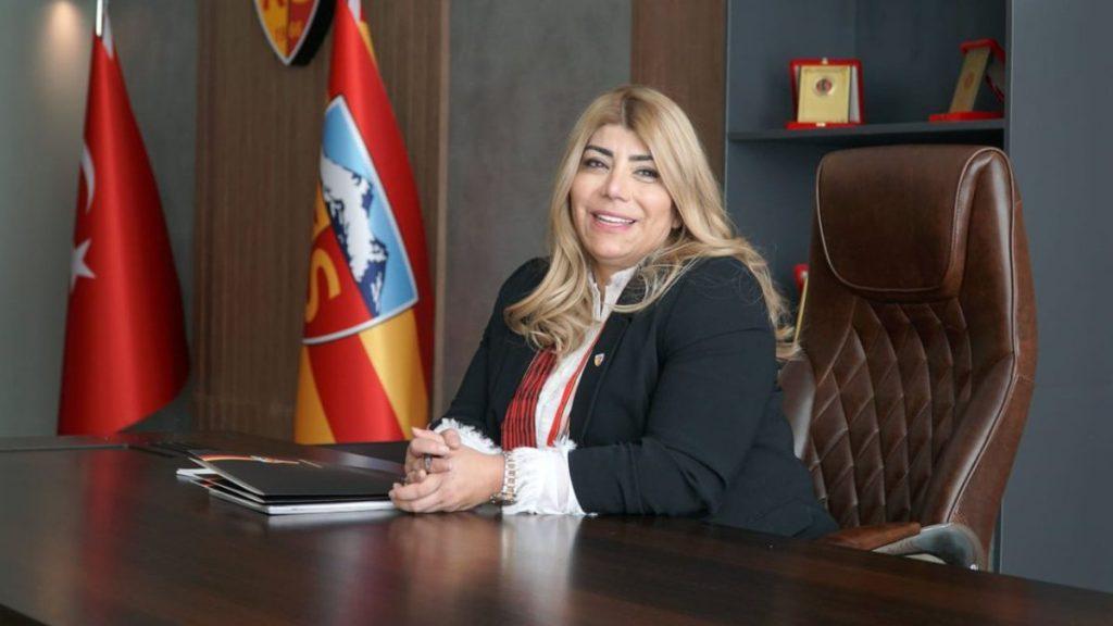 Berna Gözbaşı: Adalet isteyenleri tüm Türkiye gördü