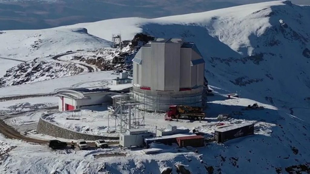 """DAG teleskobu Türkiye'yi """"astronomik gözlemler""""de daha fazla söz sahibi yapacak"""