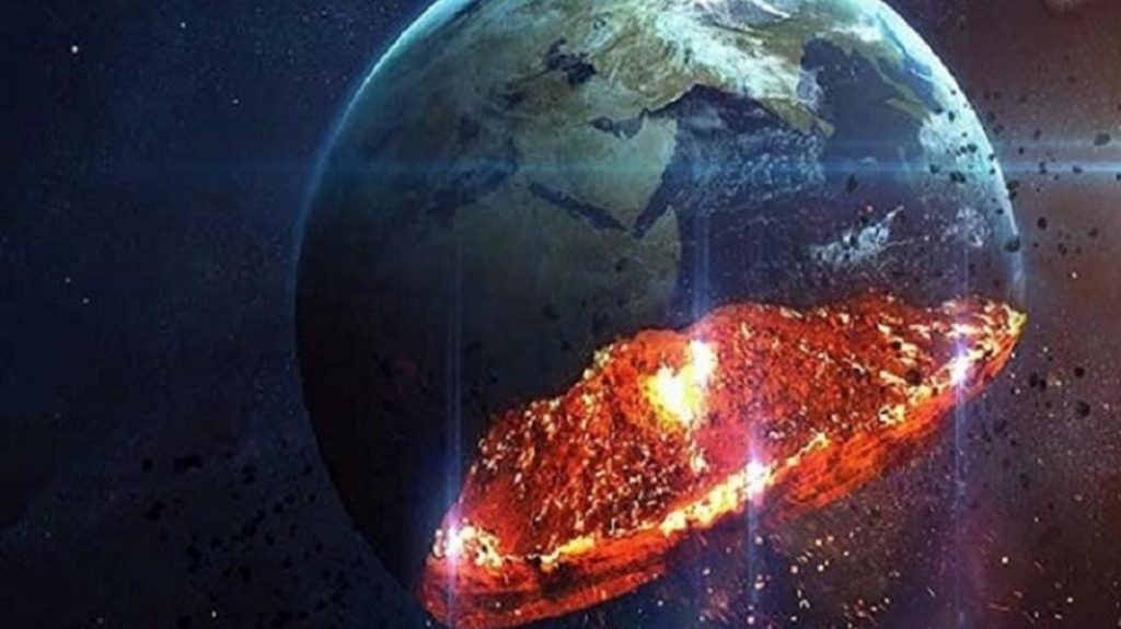 """""""Dünya'da yaşam ne zaman son bulacak?"""" sorusuna NASA'dan cevap"""
