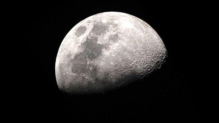 """Kıyamete karşı Ay'da depo kuralım"""
