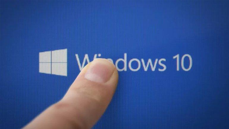 """Windows 10 nihayet """"dur diyecek"""""""
