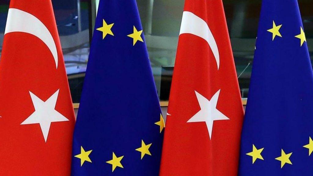 """""""AB-Türkiye arasındaki Gümrük Birliği'nin artık modeli eskidi"""""""