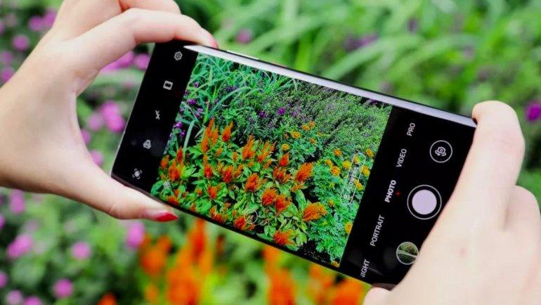 """Huawei P50'de """"en büyüğü"""" olacak"""