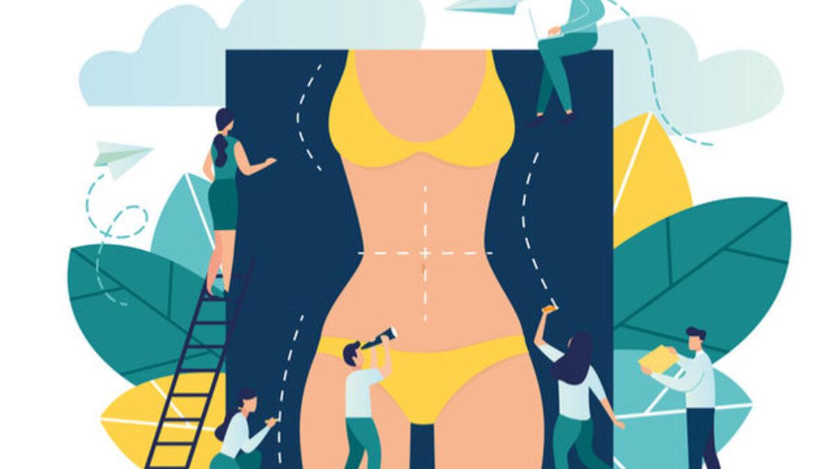 Sarkmalar İçin Post Bariatrik Cerrahi Ameliyatı Gerekmektedir