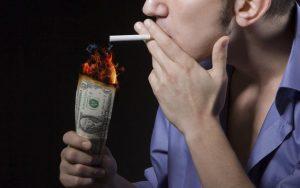 Sigarayı Bırakma Adımları